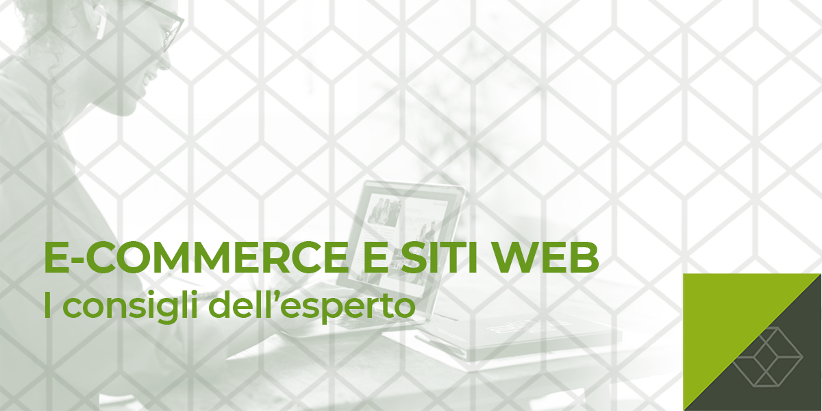 e-commerce - siti web - digital