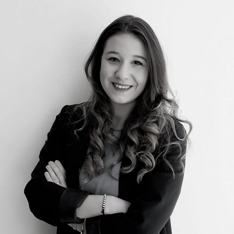 Laura Giorgino - Consultant - Social Media Manager - TQC Consulting